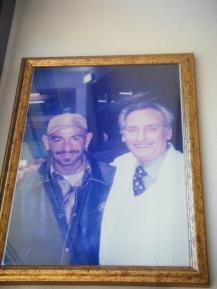 Umberto & Pantani