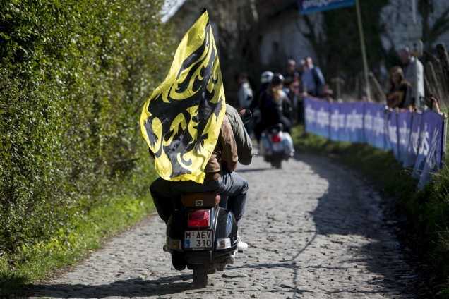 Cycling: Tour of Flanders